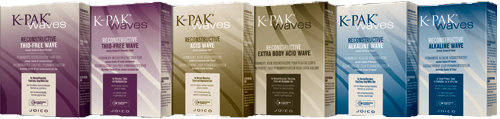 joico waves