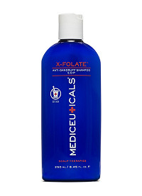 mediceuticals x-folate anti roos en psoriasis shampoo